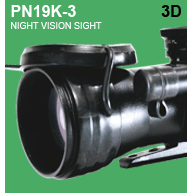 Night vision sight PN19K-3
