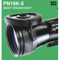 Night vision sight PN19K-5