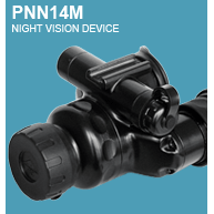 Night vision device PNN14M