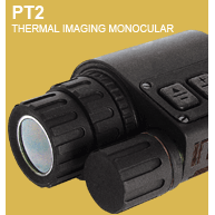 Thermal imaging monocular PT2